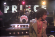 More of Prince's Music Videos Are Now Available Online