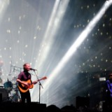Radiohead's Israel Concert Was Their Longest in Over a Decade