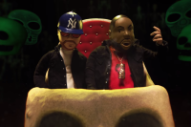 "Video: Run the Jewels – ""Don't Get Captured"""
