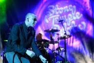 Stone Temple Pilots Release Statement on Chester Bennington's Death