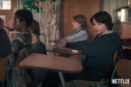 Watch <i>Stranger Things</i> Season 2&#8217;s &#8220;Thriller&#8221;-Featuring First Full Trailer