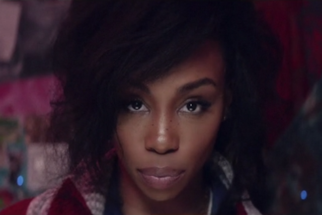 "Video: SZA – ""Supermodel"" 