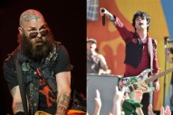 Try to Guess the Name of Billie Joe and Tim Armstrong's New Punk Supergroup