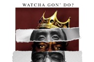 "Diddy – ""Watcha Gon' Do"" (ft. The Notorious B.I.G. & Rick Ross)"