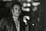 "Vic Mensa Says Justin Bieber's Tour Cancelation Is Cool, R. Kelly Is a ""Scumbag"""