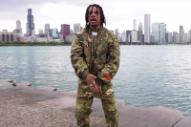 "Video: Vic Mensa – ""OMG"" ft. Pusha T"