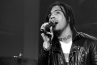 Vic Mensa Announces Debut Album <i>The Autobiography</i>, Out This Month