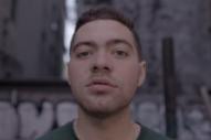 Wiki Announces Debut Album <i>No Mountains in Manhattan</i>
