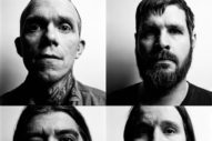 Converge Announce New Album <i>The Dusk In Us</i>, Release &#8220;Under Duress&#8221;