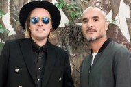 Arcade Fire&#8217;s Win Butler Talks About Making <i>Everything Now</i> on Beats 1