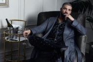 Drake Isn't on the Billboard Hot 100 for the First Time Since 2009