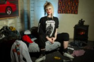 "EMA – ""Blood and Chalk"""