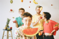 "Florist – ""Glowing Brightly"""