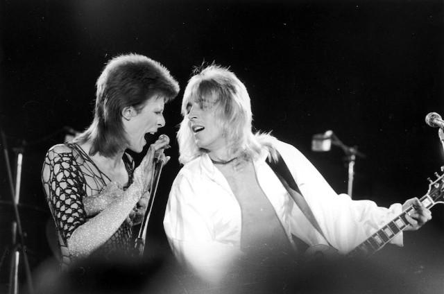 The 1980 Floor Show