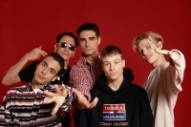"""In Bed With …the Backstreet Boys"": Our 1998 Profile of the Iconic Boy Band"