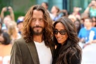 Chris Cornell's Widow Asks Fans To Share Tributes