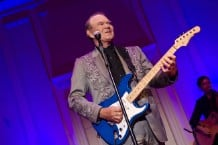 Alzheimer's Association Evening With Glen Campbell