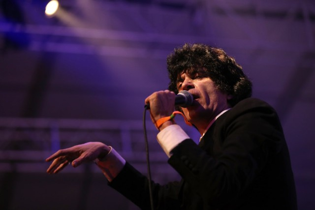 Image result for ian svenonius escape-ism