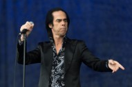 A Nick Cave Quasi-Biographical Graphic Novel Is Coming Soon