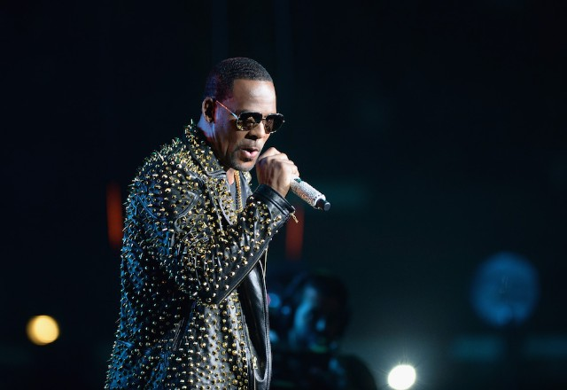 R. Kelly faces new allegations of underage sexual and physical abuse