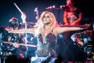 Watch Kesha Perform &#8220;Praying&#8221; on <i>The Tonight Show</i>