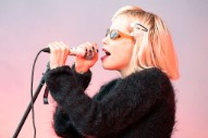 Stream Alice Glass's Self-Titled Debut Solo EP