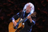 This New David Crosby Song is Pretty Damn Good