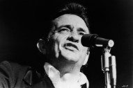 "Johnny Cash's Kids to Neo-Nazi Wearing His T-Shirt: Our Dad Would Be ""Horrified"" By You"
