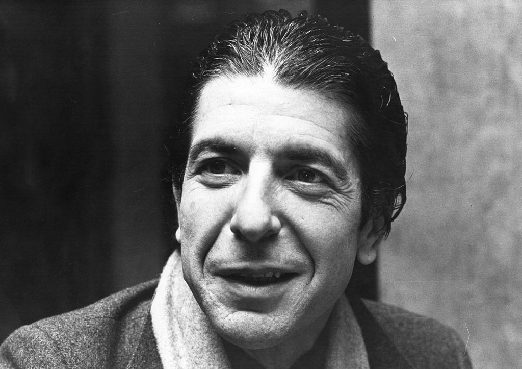 Leonard Cohen Live Tribute Album Announced Featuring Lee