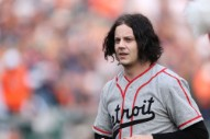 Jack White Is Releasing an Exclusive 7″ Record Through the Detroit Tigers