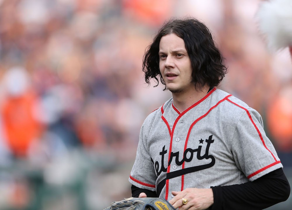 Jack White Is Releasing An Exclusive 7 Record Through The