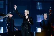 Annie Lennox to Receive George Harrison Global Citizen Award