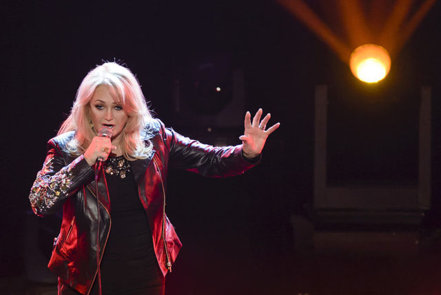 Bonnie Tyler Added to Royal Caribbean's Eclipse Cruise Lineup