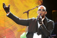 Georgia County Officials Are Asking Live Nation to Cancel an Upcoming R. Kelly Concert