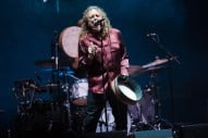 Robert Plant Announces New Album <i>Carry Fire</i>, Releases &#8220;The May Queen&#8221;