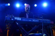 Radiohead&#8217;s Philip Selway Releases Song From His Original Soundtrack to British Drama <i>Let Me Go</i>