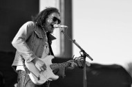 "The War On Drugs – ""Accidentally Like A Martyr"" (Warren Zevon Cover)"