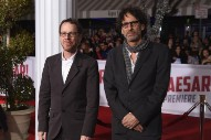 "Coen Brothers on New Netflix Series: ""We Are Streaming Motherfuckers!"""