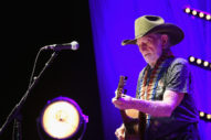 Willie Nelson Cuts Utah Show Short Due to Altitude Sickness