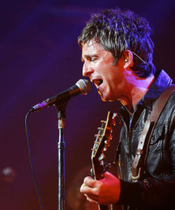 Noel Gallagher to Headline First Manchester Arena Show Since May Attack