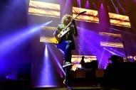 Killers Guitarist Dave Keuning Announces Touring Break