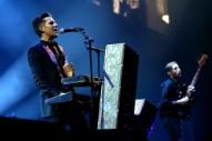 "The Killers Sound Like Scrappy Weirdos on the Surprisingly Heavy ""Wonderful Wonderful"""