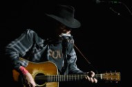 Neil Young Is Launching a Huge New Online Archival Project