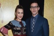 Joanna Newsom and Andy Samberg Are Parents Now