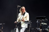 "Arcade Fire – ""Comfort My Sleng Teng (Geoff Barrow Mix)"""