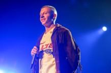 Macklemore & Ryan Lewis Perform In Brisbane