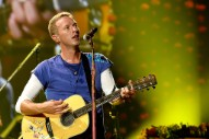 Watch Coldplay Perform a Song About Houston They Say Will Never Be Played Again