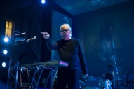John Carpenter Announces <i>Anthology: Movie Themes 1974-1998</i>, Shares New Version of <i>In the Mouth of Madness</i> Theme