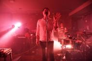 """LCD Soundsystem – """"pulse (v.1)"""""""
