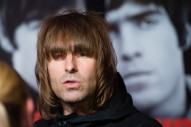 Liam Gallagher Is Mad at Dave Grohl for Being Too Professional